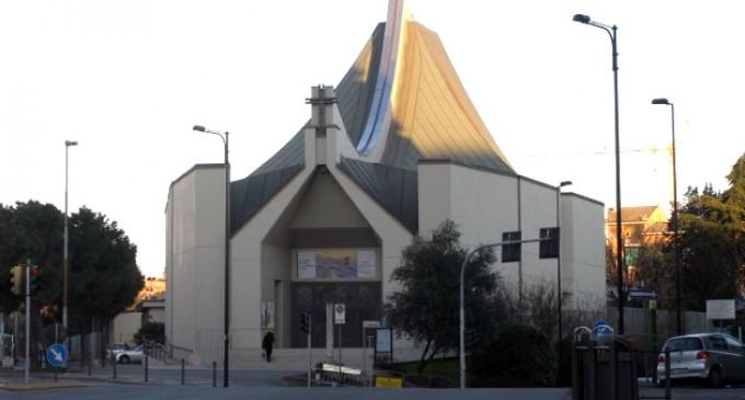 Parrocchia San Pietro Martire - Cinisello B.