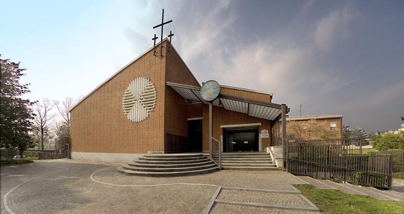 Parrocchia San Pio X