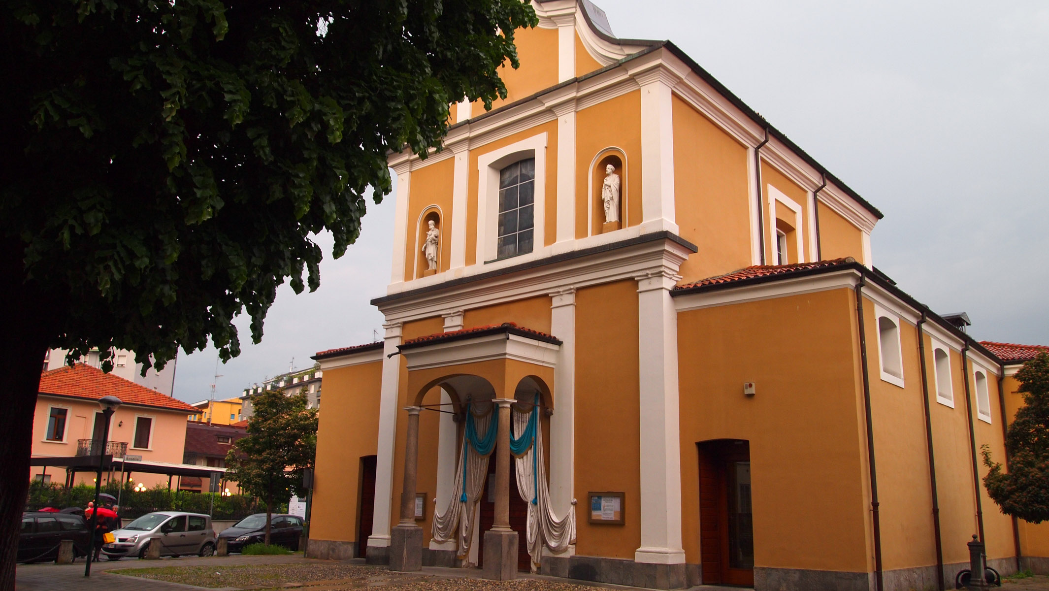 Santuario della Madonna della Cintura