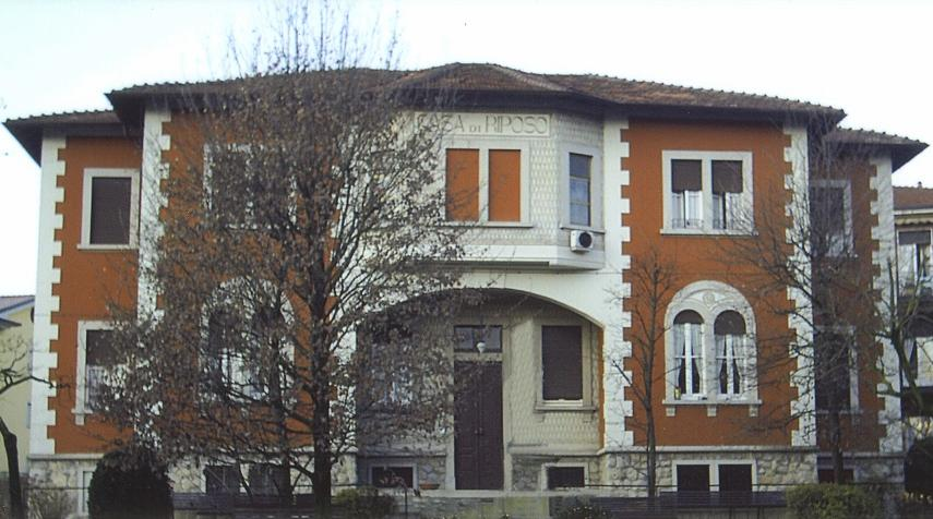Casa di riposo Carlo e Elisa Frigerio-Brivio