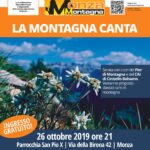 Locandina-La Montagna Canta-Monza