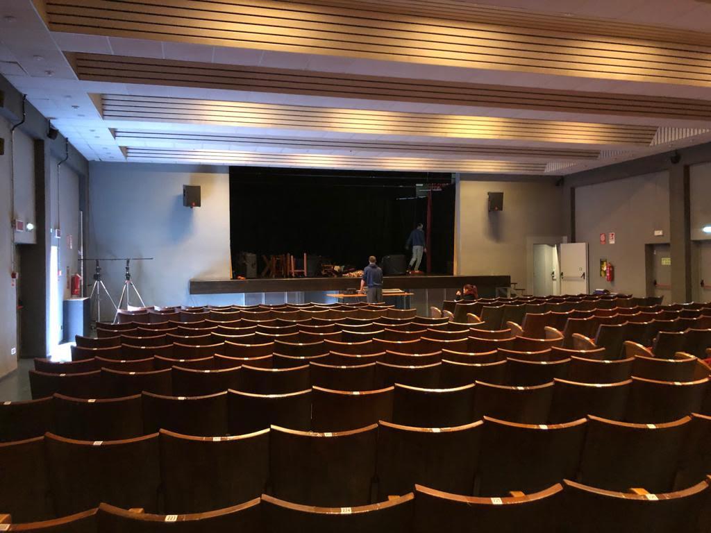 Teatro Triante